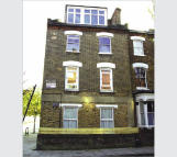 property for sale in Mezzanine Flat, 164 Fairbridge Road, Holloway