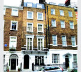property for sale in 26 Queen Anne Street, Marylebone