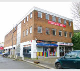 property for sale in Trinominis House, 125-129 High Street, Middlesex