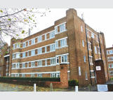 property for sale in Flat 5, Warwick Gardens, London Road, Surrey