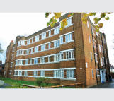 property for sale in Flat 44, Warwick Gardens, London Road, Surrey