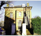 property for sale in Flat A, 237 Burrage Road, Woolwich
