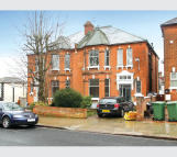 property for sale in 52 Minster Road, West Hampsted