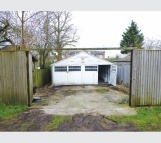 property for sale in Garage to Rear of, 78 Sydney Road, Bounds Green