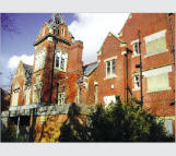 property for sale in Marlborough Hall , 30 Mapperley Road