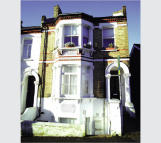 property for sale in Flat 1, 11 Troy Road, Crystal Palace