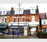 property for sale in Flat 1, 193 Richmond Road, St Margarets, Middlesex