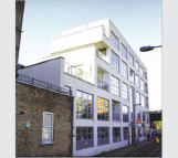 property for sale in Annexe D, 1a Bethwin Road, Camberwell