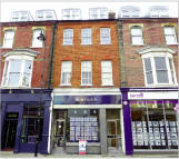 property for sale in Flat 8, 10-12 Clarendon Road, Hampshire