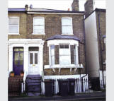 property for sale in 165 Shardeloes Road, New Cross