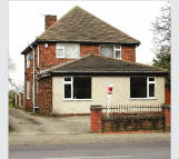 property for sale in 87 Market Street, South Normanton, Derbyshire