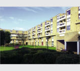 property for sale in Flat 18,  Collingwood Court , Tyne and Wear
