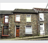 property for sale in 218 Gelli Road, Rhondda Cynon Taff, Nr Treorchy, South Wales