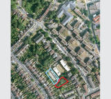 property for sale in Land to the Rear of , 78-86 Maryon Road, Charlton