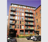 property for sale in Apartment 4,  Roberts Wharf , East Street, West Yorkshire