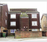 property for sale in 81 Atkinson Road, Canning Town