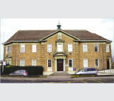 property for sale in Former Magistrates Court and Police Station, Lynn Road, Cambridgeshire