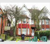 property for sale in Flat 1, 13 Conyers Road, Streatham