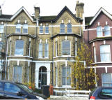 property for sale in 9 Farquhar Road, Crystal Palace