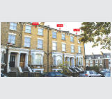 property for sale in 26 A-C Lilford Road, Camberwell