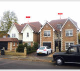property for sale in 47 Allandale Avenue, Finchley