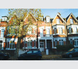 Apartment for sale in First Floor Flat Front...