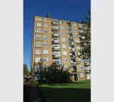 1 bedroom Apartment in Flat 34 Marsworth House...