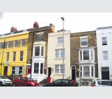 property for sale in 8 Park View, 18-19 Hampshire Terrace, Hampshire
