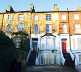 1 bedroom Apartment for sale in 31A Devonshire Road...