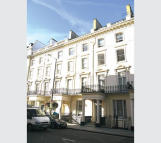 property for sale in Flat 17, 65/67 Gloucester Terrace, Bayswater