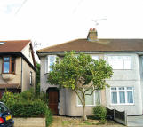 property for sale in 54 Bede Road, Chadwell Heath, Essex