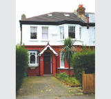 property for sale in 49 A-C Church Rise, Forest Hill