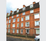 1 bed Apartment in Flat 31, Becket House...