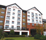 Apartment for sale in Flat 94,  Regents Court ...