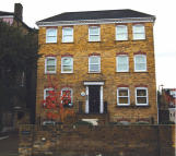 property for sale in Chasholl , Sutherland Road, West Ealing