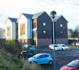 property for sale in Druridge House, Mindrum Terrace, Tyne and Wear