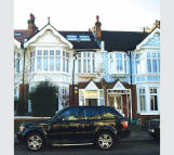 property for sale in Flats B, 29 Byron Road, Ealing Common