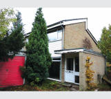 property for sale in 63A Queens Road, Hertfordshire