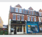 property for sale in Flat 1, 86 High Street, Middlesex
