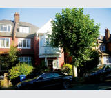 property for sale in 54 Woodstock Road, Golders Green