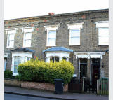 property for sale in 24 Billington Road, New Cross