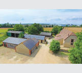 property for sale in Guydens Hamlet, Oxford Road, Oxfordshire