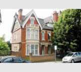 property for sale in Davinia Court, 23-25 Priory Avenue, Buckinghamshire