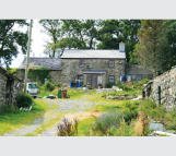 property for sale in Tyr Dewin, Llanfihangel Y Pennart, Near Porthmadog, North Wales