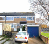 property for sale in 67 Ripon Way, Norfolk