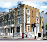property for sale in 168 Holland Road, Holland Park