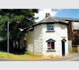 property for sale in The Toll House, 47 Temeside, Shropshire