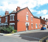 property for sale in 25 Osborne Street, Wolverton, Buckinghamshire