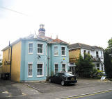 property for sale in Former Abbey Court Hotel , 28 Knole Road, Dorset