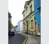 property for sale in The Royal Bingo Hall, St Mary's Street, Pembrokeshire, Wales